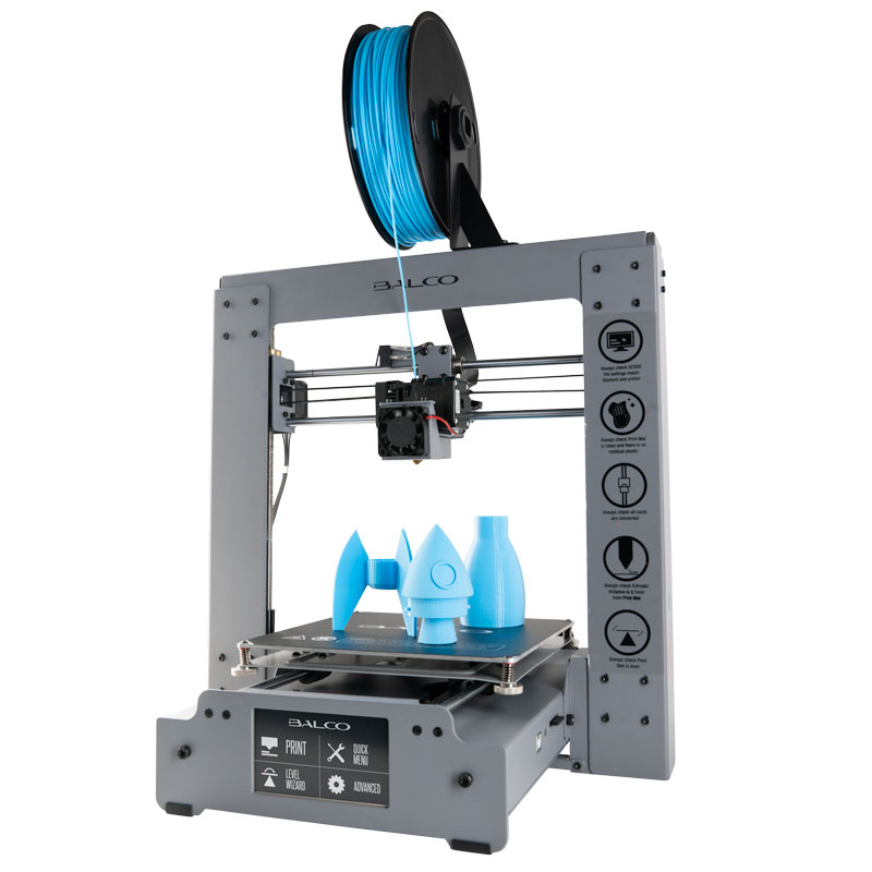 3D Printer Touch (Certified Refurbished)